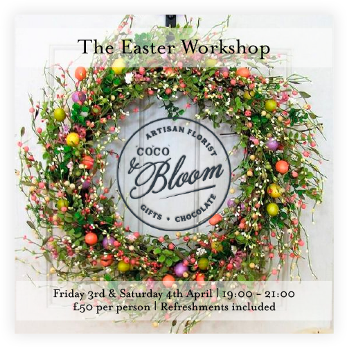 The Easter Workshop