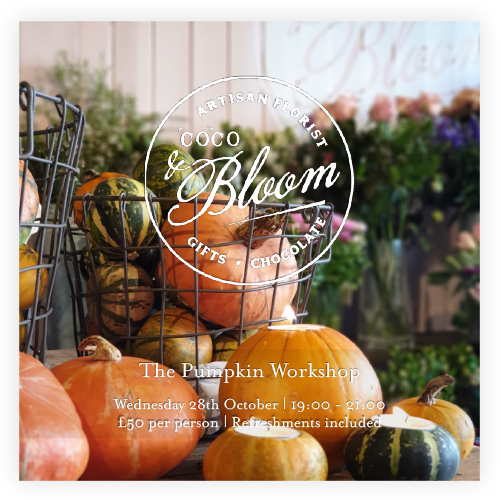 The Pumpkin Workshop